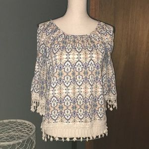 Donated Last day: 2/$5. Women's Top